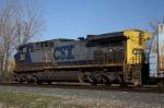 CSX 384